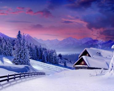 Święta - zimowe pożyczki online