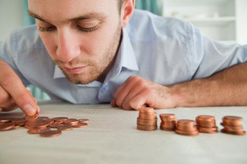 Brak Pieniędzy - zdolność kredytowa