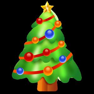 choinka - christmass tree