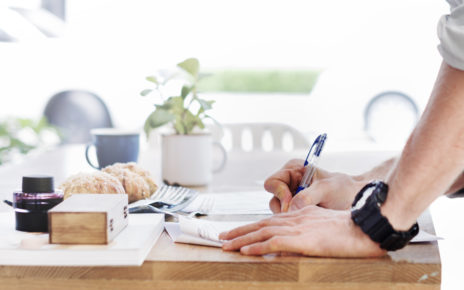 gdzie znaleźć pożyczkę - umowa i zdolność kredytowa