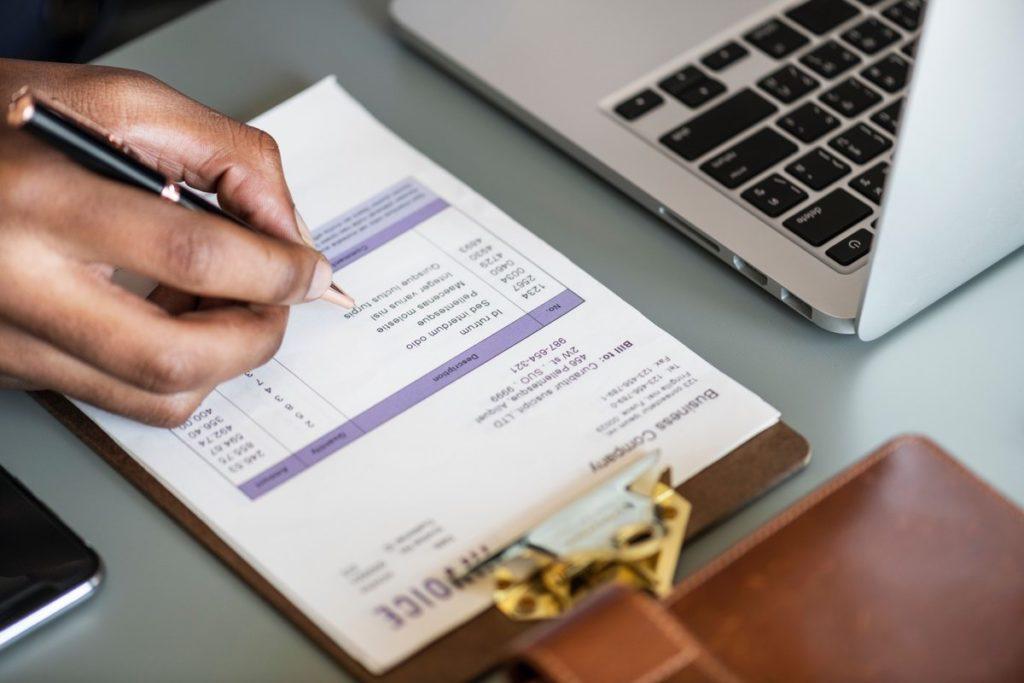 Obliczenia pożyczka kredyt