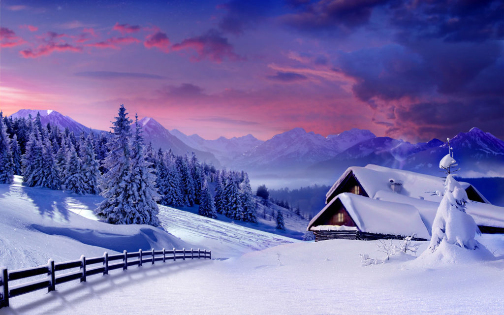 Pożyczka na Święta zimowa