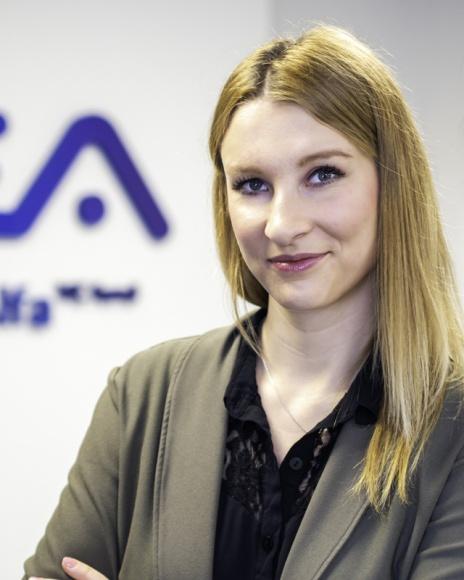 Paulina Wojciechowska