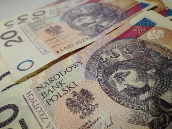 Banknoty 20 złotowe