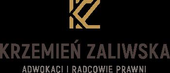 Krzemień Zaliwska adwokaci